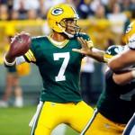 Brett Hundley - Packers QB