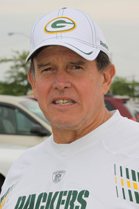 dom capers sans beard