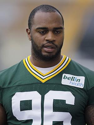 10 Best Beards on the Packers Roster   Samson The Beard