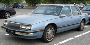 last time the Lions won in Wisconsin - buick lesabre