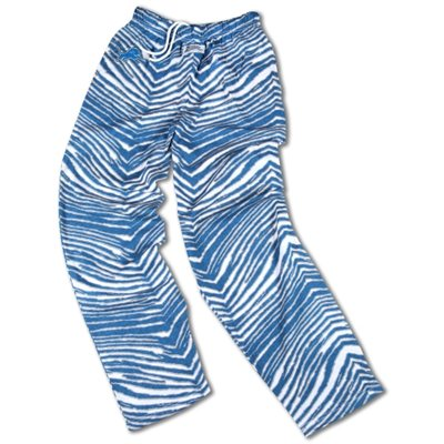 last time the Lions won in Wisconsin - zubaz pants