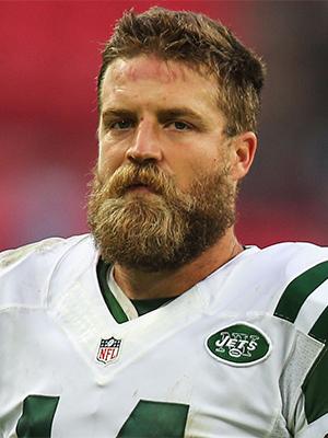 Beard Free Agents - Ryan Fitzpatrick