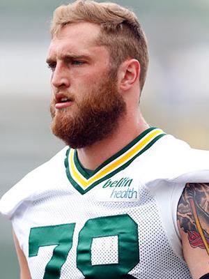 John Kuhn beard