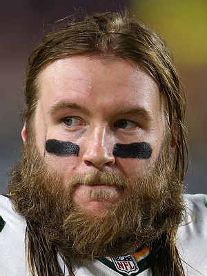 Justin Perillo beard
